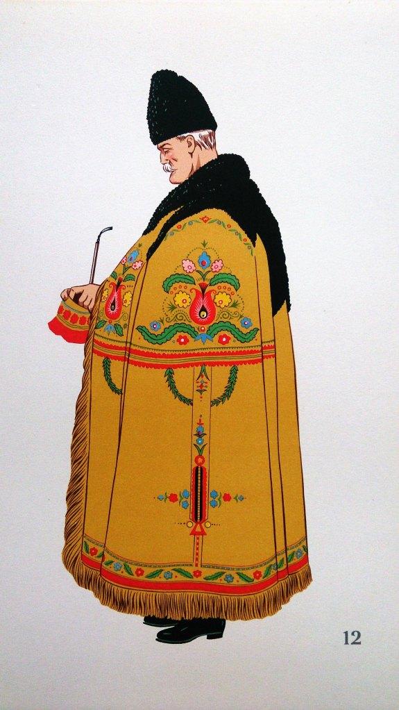 Berger du Bugac, Hongerie  (Shepard from Bugac, Hungary)